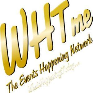 WHTme The Events Happening Network
