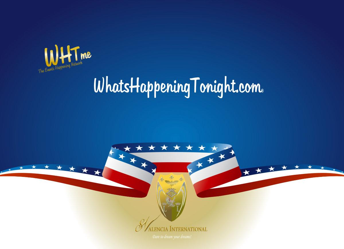 What's Happening Tonight?